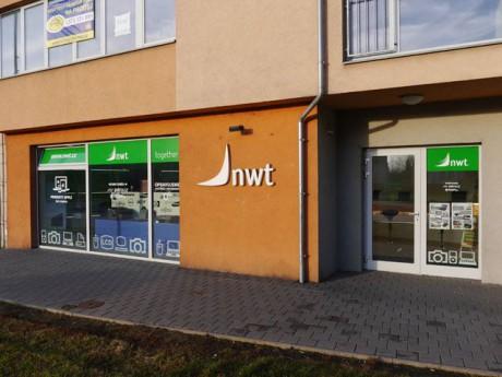 NWT Kroměříž