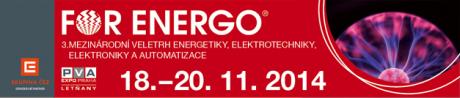 banner for energo