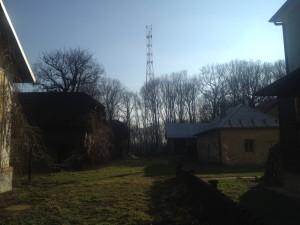 Připojili jsme firmu: Arcibiskupské lesy a statky Olomouc, s.r.o