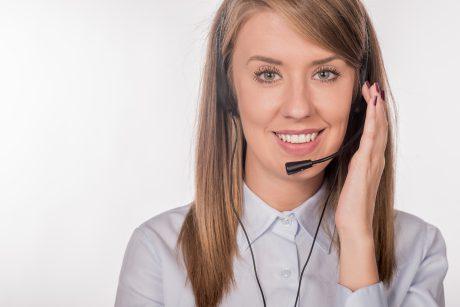 Naše callcentrum mluví nově také rumunsky