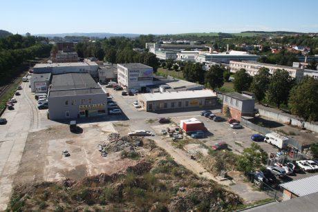 NWT odkoupilo čtyři nové pozemky