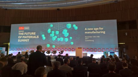 Konference The Future of Materials Summit