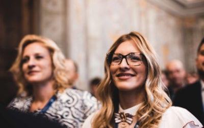 Konference Rodinná rada jako nástroj konkurenceschopnosti