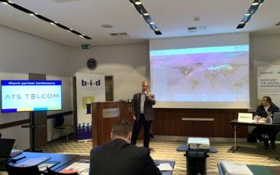 Konference Kyberbezpečnost v síťových odvětvích