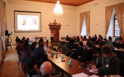 Ohlédnutí za konferencí Společnosti mladých agrárníků v ČR