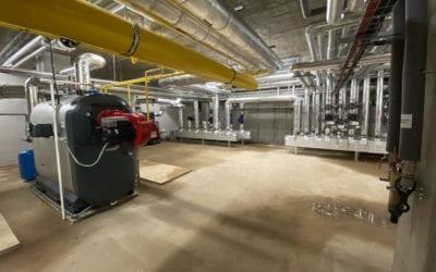FVE v Prostějově a kotelna termálního parku – seznamte se s nejnovějšími projekty divize Energo