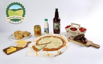 Naše rajčátka získala oceněníRegionální potravina Moravskoslezského kraje